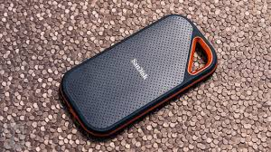 <b>SanDisk Extreme</b> Pro <b>Portable SSD</b> - Review 2020 - PCMag Australia