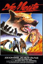 best horror movies images horror films scary do you love dog movies what about horror movies dogs if so joel warren s essay about the killer dog movie the pack by clicking on the german