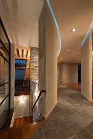 entrance hall pendant lighting. front entrance tiles hall contemporary with large window bronze pendant lights lighting