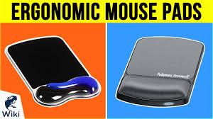 8 Best <b>Ergonomic Mouse Pads</b> 2019 - YouTube