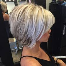 Inverted Bob Hairstyles 49 Wonderful Grey Hair Inverted Bob Haircut Bob Haircuts For Fine Hairinverted