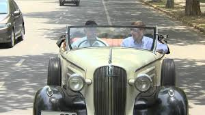 Vintage and Classic Chevys - The 1934 Master Deluxe Convertible ...