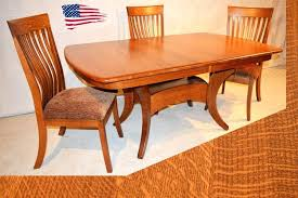 amish farmhouse dining table dining table and suitable solid wood dining table sets and suitable mango