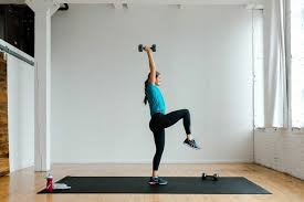 20 minute full body hiit workout for