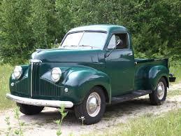 1947 Studebaker M5 for sale #2166583 - Hemmings Motor News