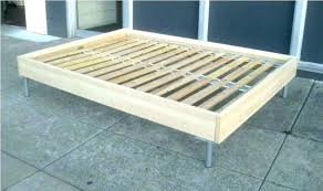 simple bed plans. Simple Wood Bed Frame Designs Frames Homemade  Ideas Plans