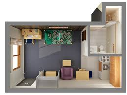 Efficiency Apartment For Rent