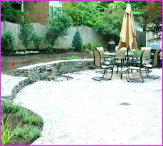 picturesque paver patio cost calculator landscaping network in of pavers idea 2 hbocsm com