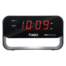 dual alarm clock with usb charging port costco radio canada buddee digital instructions