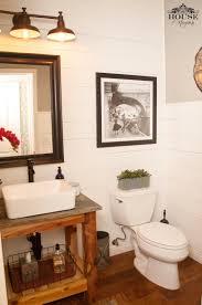 Ana White Shiplap Bathroom DIY Vanity DIY Projects - Bathroom diy