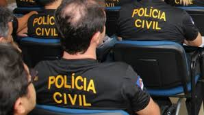 Resultado de imagem para policais civis de pernambuco