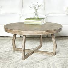 round wooden coffee table amazing farmhouse rustic coffee tables birch lane in wood round coffee table popular large square coffee table with storage