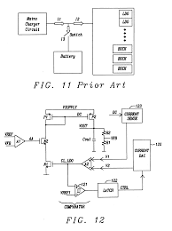 Patent ep2887174a1 cc cv method to control the startup current drawing what is the function mechanical electrical