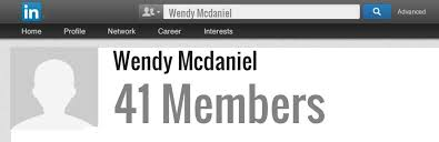 Wendy Mcdaniel: Background Data, Facts, Social Media, Net Worth and more!