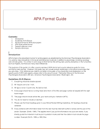 018 Research Paper Format Images In Apa Museumlegs