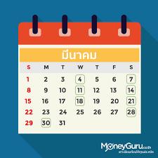 ฤกษ์ออกรถประจำปี 2563 ทุกเดือนเฮงๆตลอดปี - MoneyGuru.co.th