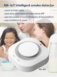 <b>PGST</b> 3pcs/lot <b>433MHz Wireless Fire</b> Protection <b>Smoke</b> Detector ...