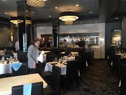 The Kitchen Next Door Denver Mortons The Steakhouse In Denver Opens Just In Time For