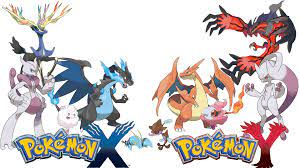 Pokemon X & Y Version 1.3 Update Available To Download Now