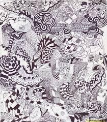 Trippy Patterns Enchanting Trippy Patterns By Konstantine48 On DeviantArt