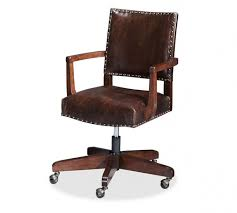remarkable antique office chair. Remarkable Office Swivel Chair With Manchester Desk Pertaining To Popular Household Leather Designs Antique L