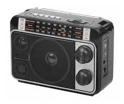 Купить <b>Радиоприемник Ritmix RPR-171</b> черный по низкой цене с ...