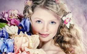 Sweet Girl Wallpapers, Widescreen ...