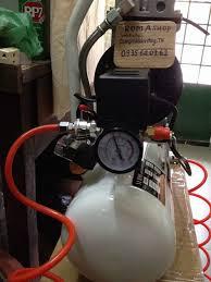 Thanh lý máy nén khí,máy bơm hơi mini sử dụng gia đình hoặc công trình