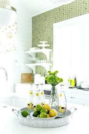 green backsplash kitchen white and green kitchen with green herringbone tiles green kitchen cabinets tile backsplash