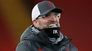 Jurgen klopp's nice guy image has fallen apart again after he launched his latest baffling attack on a reporter on sunday, slamming a question about the premier league title as not appropriate after. Liverpool Vs Man Utd Jurgen Klopp Says It Is Rare That Games Are Absolutely Perfect Football News Sky Sports