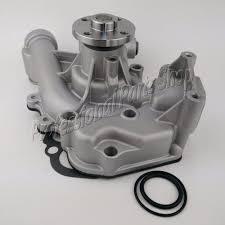 New Engine Water Pump for Toyota 1Z 2Z 11Z 12Z 13Z Diesel Forklift ...