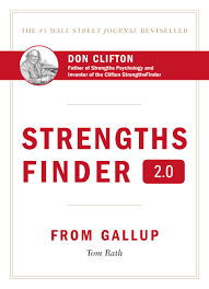 strengthsfinder 2 0 tom rath 0074994540415 amazon com books