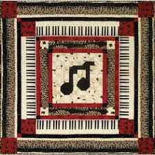 Music theme | Quilts | Pinterest | Patchwork, Patterns and Craft &  Adamdwight.com