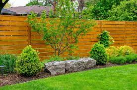 24 stylish garden fencing ideas for any
