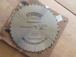 forrest blades. forrest all the way.they are made in he usa and if i have a problem with blade call them on phone talk. blades