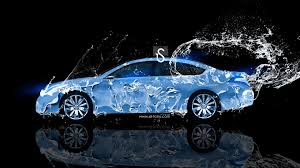 nissan intima water car