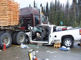 Europe ponders heavyweight problem of truck crashes