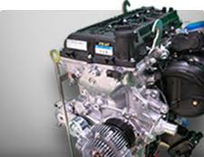 Manufacturing Product   Engine - PT Toyota Motor Manufacturing Indonesia