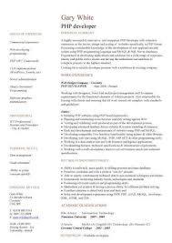 Junior Web Developer Resume New Web Design Resume Beautiful New How
