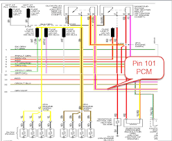 7 3 powerstroke glow plug wiring diagram 7 3 image a guide to ford diesel diagnostics search autoparts on 7 3 powerstroke glow plug wiring diagram