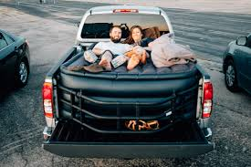 Back Seat Bed Inflatable Bed For Truck Back Seat