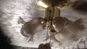ceiling fan making buzzing sound please help me fix