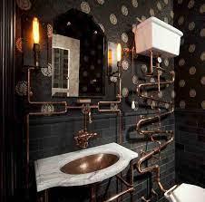 Victorian Bathrooms Versus The Steampunk Aesthetic Cogpunk Steamscribe