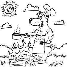 Colouring Pages Coloring Book Fun Fresh At Model Free Coloring