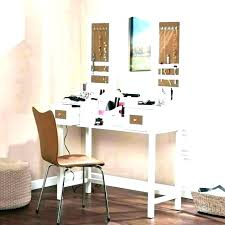 Small White Desk Desks For Bedrooms Big With Uk – digilands.co