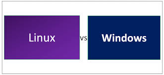 Linux Vs Windows Find Out The 9 Most Awesome Differences