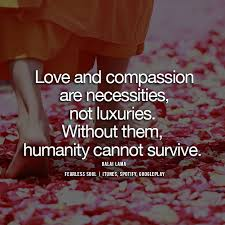 Love Peace Quotes Amazing 48 Dalai Lama Quotes On Peace Kindness Love