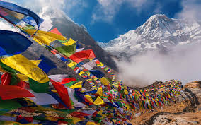 Lukla Approach Chart Lukla Nepal What Makes The Worlds Most Dangerous