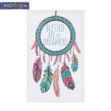 Hobby Lobby Dream Catcher Custom Blessed Are The Dreamers Dreamcatcher Canvas Art Hobby Lobby D