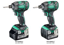 hitachi tools. wh18dbdl2 / wh14dbdl2 hitachi tools